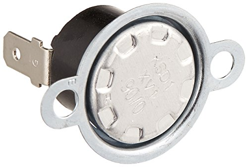 microwave oven thermostat - 9