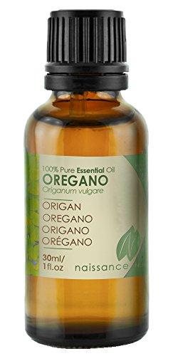 Oregano - 100% naturreines ätherisches Öl - 30ml