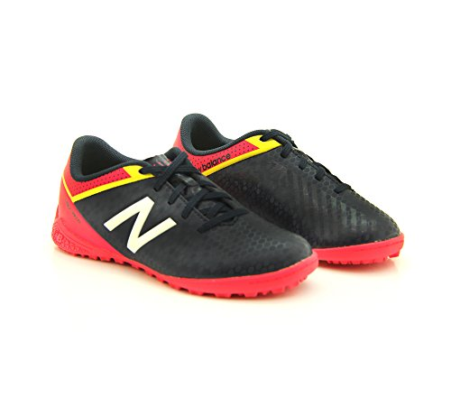 BOTA JR VISARO CONTROL TURF NAVY/RED