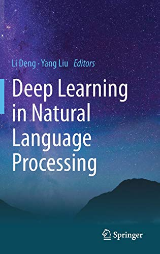 Deep Learning in Natural Language Processing by Springer