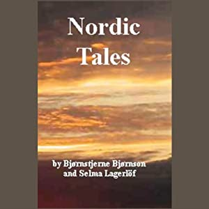 Nordic Tales Audiobook