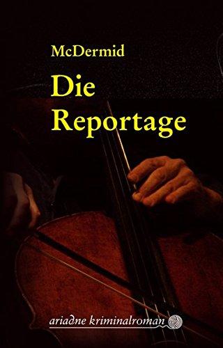Die Reportage (Ariadne Krimi)