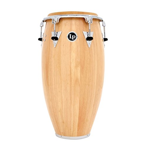 Lp Classic Top Tuning 11'' Quinto Natural Wood by Latin Percussion (Image #1)