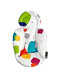 4Moms Mamaroo Newborn Insert, Multi Plush, One Size BOBEBE Online Baby Store From New York to Miami and Los Angeles