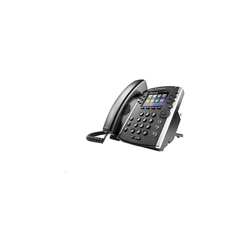 Polycom 2200-46162-025 VVX 410 12-Line I