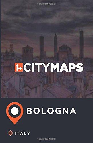 Read Online City Maps Bologna Italy pdf