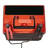 Tecmate Optimate Cable O-04, Battery Clips