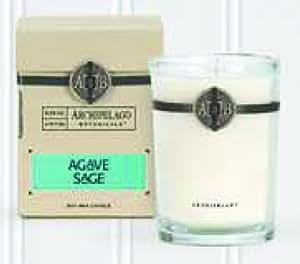 Archipelago - Agave Sage Candle