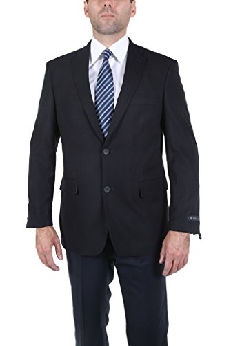 Long 2 Button Jacket - 2