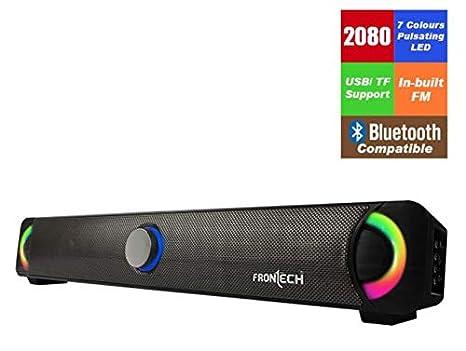 Frontech jil 3981 Multimedia bar Speaker