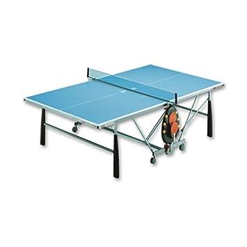 Rovera - Mesa de ping pong para exterior superior 05 (Kit de ...