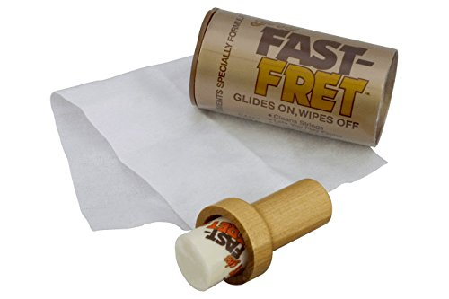 Ghs Accessories (Fast Fret Fingerboard Lubricant)