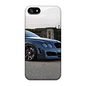 Iphone Cases - Cases Protective For Iphone 5/5s- Black Bentley