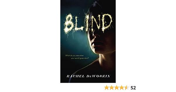 Ebook Blind By Rachel Dewoskin