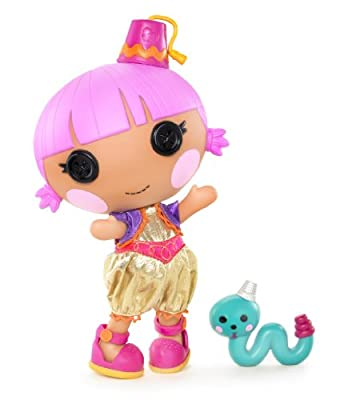 Mga Lalaloopsy Littles Doll - Pita Mirage from MGA Entertainment