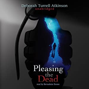 Pleasing the Dead Audiobook