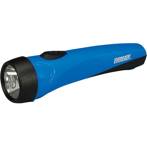 Energizer Eveready LED Flashlight