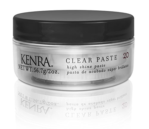 (Kenra Clear Paste #20, 2-Ounce)