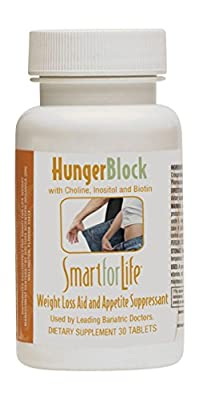 Smart for Life Hunger Block - Weight Loss Aid