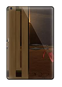 Best 4726535I17510835 MarvinDGarcia Ipad Mini Well-designed Hard Case Cover Sasuke In Cage Protector