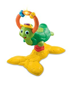 VTech - Bouncing Colors Turtle from V Tech