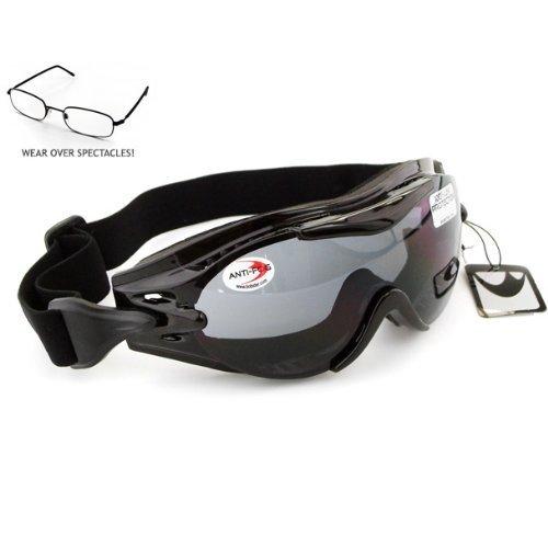 Bobster Eyewear Phoenix Otg Goggles 3 Interchangeable Lenses