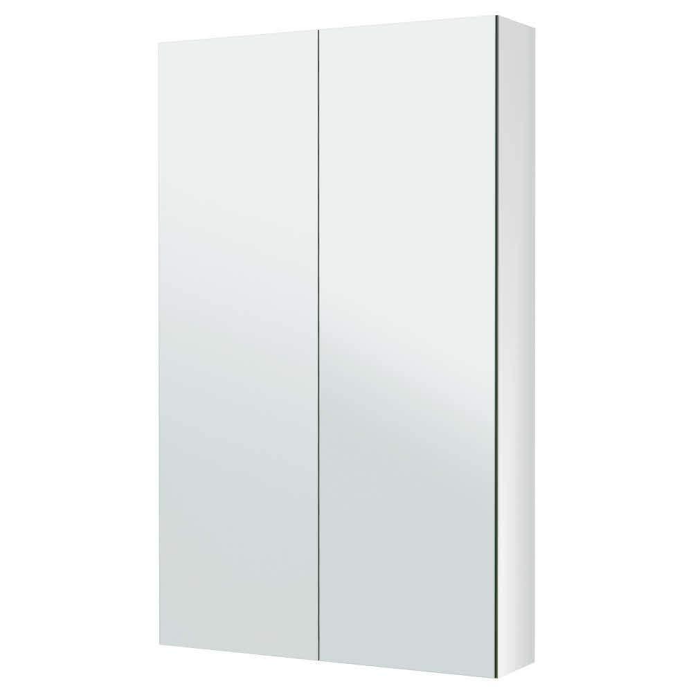 Godmorgon De Armario Asia PuertasAmazon Ikea Espejo Con 2 es 0nk8wONPX