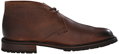 Frye Men S James Lug Chukka Chukka Boot Whiskey 10 M Us
