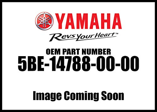 Yamaha 5BE147880000 Silencer Band ()