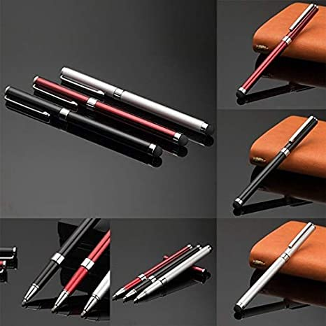 China 3 Pack-RED Tek Styz PRO Stylus with Custom High Sensitivity Touch and Black Ink! Pen Works for Huawei AQM-TL00