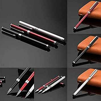 3 Pack-RED Pen Works for Samsung SM-G988UZAAXAA with Custom High Sensitivity Touch and Black Ink! Tek Styz PRO Stylus