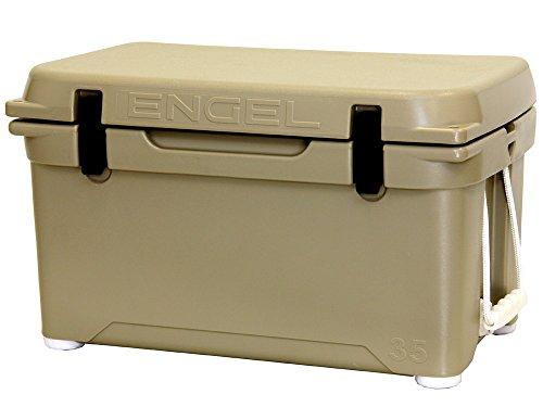 ENGEL ENG35 High Performance Cooler - Tan
