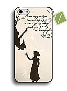 PHONECASEHOO Cell Phone Rugged Cases For Iphone 6/4.7 Inch Protective Case - Peter Pan Awesome Style by runtopwell