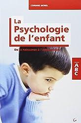ABC de la Psychologie de l'enfant