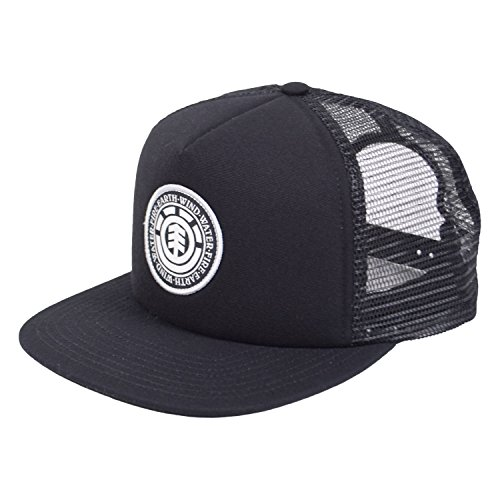 直接証明するうぬぼれたELEMENT エレメント メッシュ キャップ 帽子 AI021-933