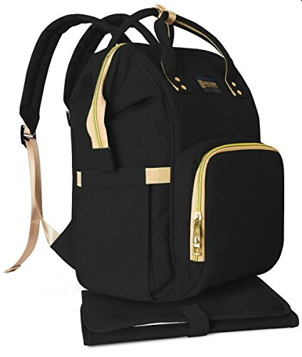 Girl Diaper Bags Personalized - 7