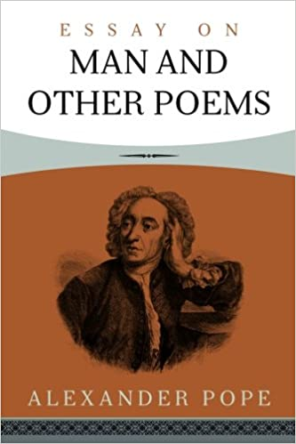 essay on man as a philosophical poem