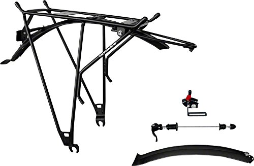 Montague Rackstand Rear Mount Multi-Use Rack Black