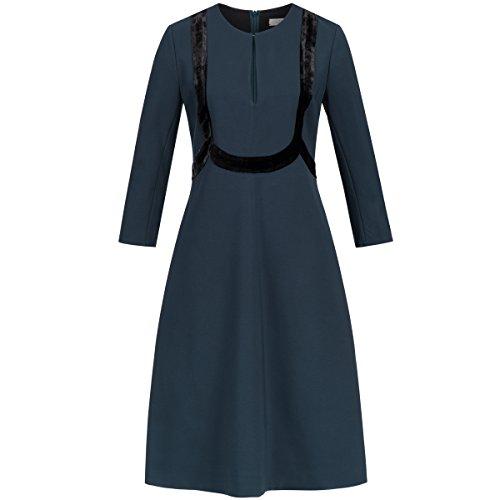 Jersey Kleid Schumacher Blau Dorothee Jersey Dorothee Kleid Dorothee Blau Schumacher 80wBC6Cq