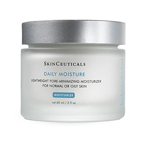 Skinceuticals  Daily Moisturize Pore-minimizing Moisturizer For Normal Or Oily Skin, 60 ml / 2 fl oz