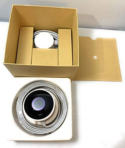 Nest Cam Outdoor Security Camera product image