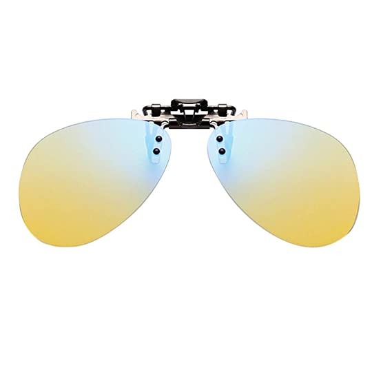 HCFKJ Gafas de Sol Polarizadas para Mujer Antideslumbrantes ...