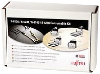 fujitsu consumables - 5