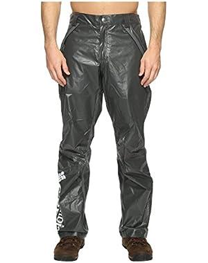 PFG Outdry Pant-(Black/Black) Size: Large