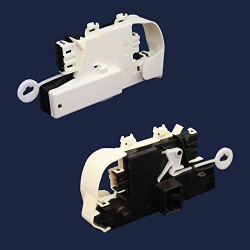 - Whirlpool W10253483 Washer Door Lock Genuine Original Equipment Manufacturer (OEM) Part