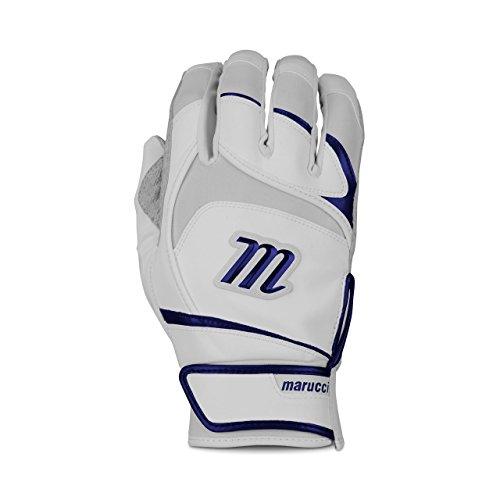 Marucci MBGSGNP-W/NB Pittards Signature Batting Gloves, Small