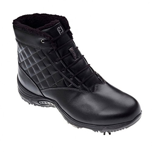 Footjoy Damen Golf Winterstiefel - Warm & Wasserdicht (38.5)