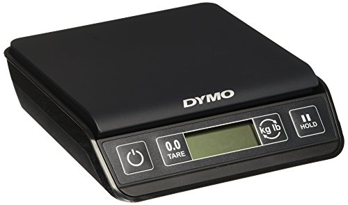 Dymo Digital Postal Scale P3 3 Lb
