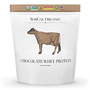 Source Organic Chocolate Whey Protein, 2 Lbs