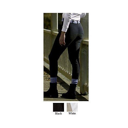 TuffRider Women's Ribb Full seat Breeches (Regular) from TuffRider